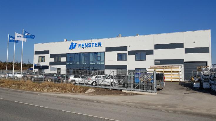 Fenster tehas
